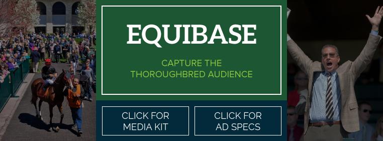 Equibase Advertising