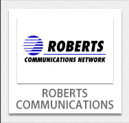 ROBERTS COMMUNICATIONS